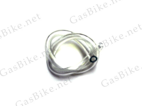 Fuel Line (Clear) - Gasbike.net