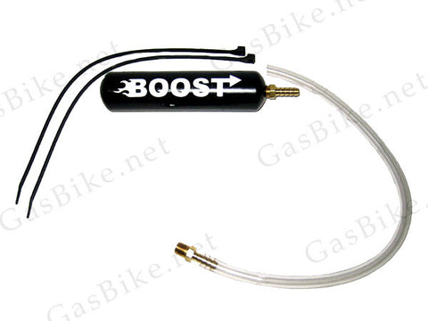 Boost Bottle Kit 48cc/49cc - Gasbike.net
