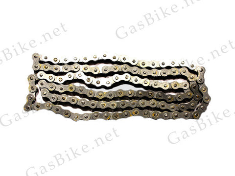 415H Heavy Duty Bike Chain, for 4-stroke Only - Gasbike.net