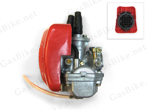 High Performance CNS Carburetor