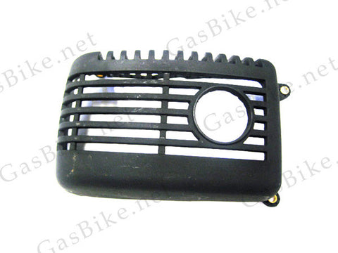 4-Stroke Exhaust Cover - Gasbike.net