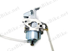4-Stroke Carburetor Gas Motorized Bicycle