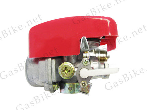 NT Carburetor, Generation 2 - Gasbike.net