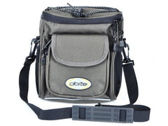 Bike Bicycle Handlebar Canvas Bag (FSLV)