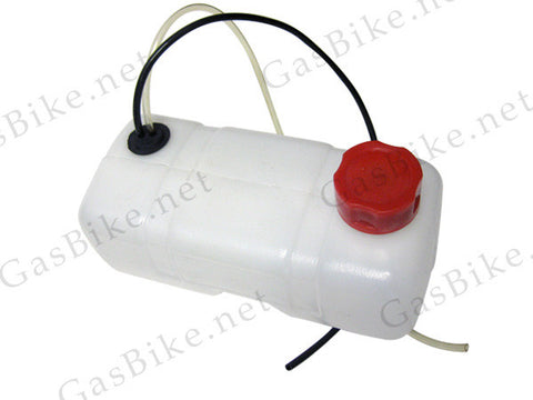 Rear Mount Gas Tank 1.5L - Gasbike.net