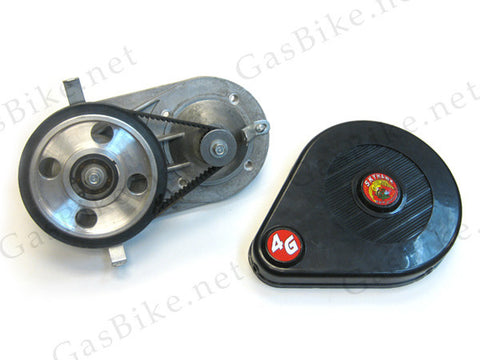80 Tooth Belt Transmission - Gasbike.net