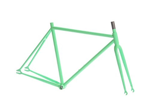 Pure Fix Original Fixed Gear Bike Frame Set - Gasbike.net