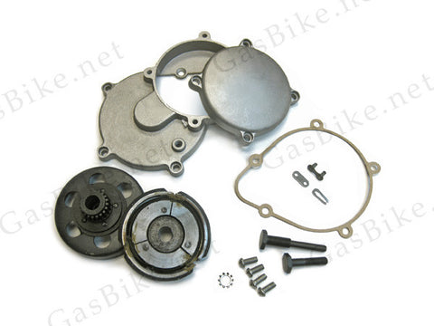 Centrifugal Clutch Kit (with Pull Start)