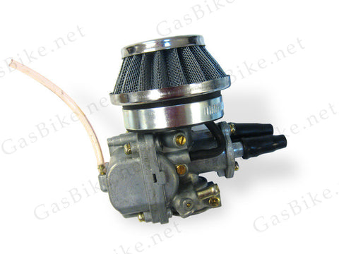 SkyHawk CNS High Performance Carburetor II - Gasbike.net