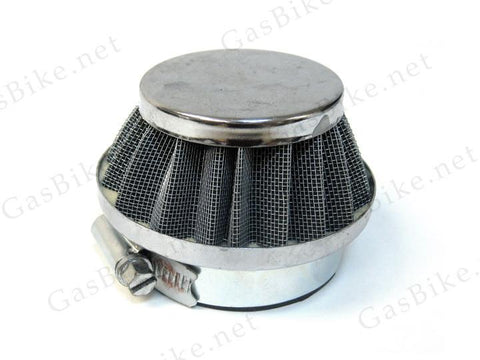 Air Filter - High Performance (Silver)