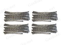 #415 Heavy Duty Bike Chain (4x) Combo - Free Shipping
