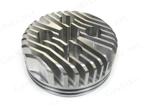 GT6 Pro Racing Cylinder Head (Free Shipping) - Gasbike.net
