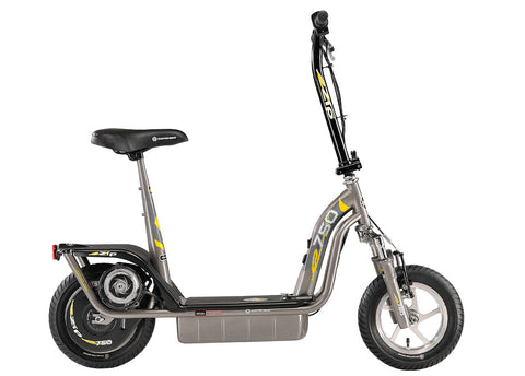 eZip E-750 Electric Scooter (Free Shipping) - Gasbike.net