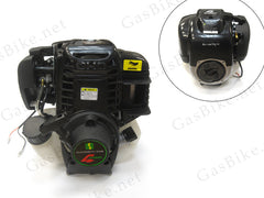HuaSheng 38cc with Centrifugal Clutch Engine Only (4-stroke)