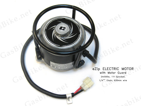 eZip 500 Watt Electric Motor (Free Shipping)
