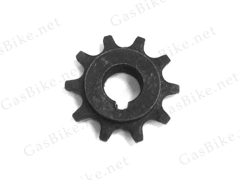 10 -Tooth Sprocket for 4-Stroke - Gasbike.net
