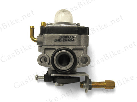 4-Stroke Carburetor for 38cc Engine - Gasbike.net