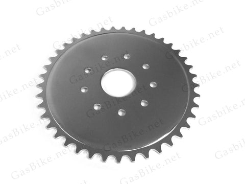 41 Tooth Chain Sprocket - Gasbike.net