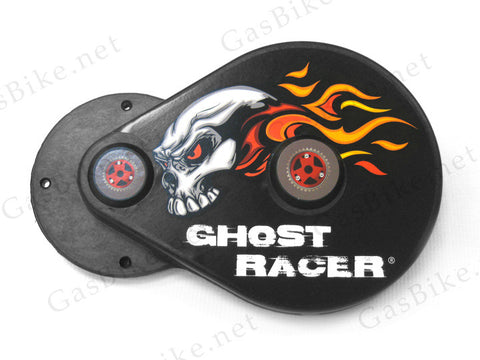 4-Stroke Cover for Ghost Racer 7G - Gasbike.net