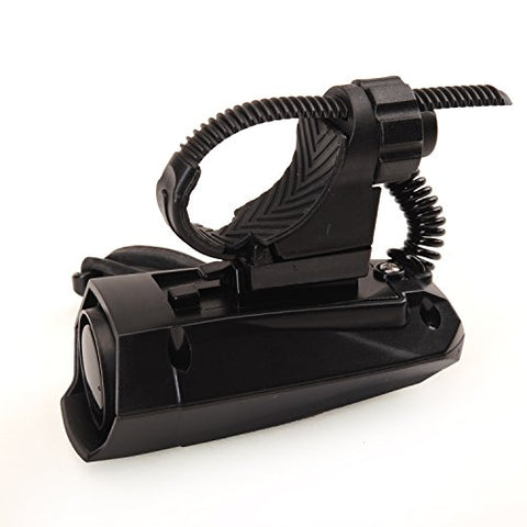 4ucycling Horn for Cycling Bike Bicycle Handlebar Ring Bell Horn Black - Gasbike.net