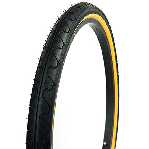 Kenda Tires K838 Commuter/Cruiser/Hybrid Bicycle Tires