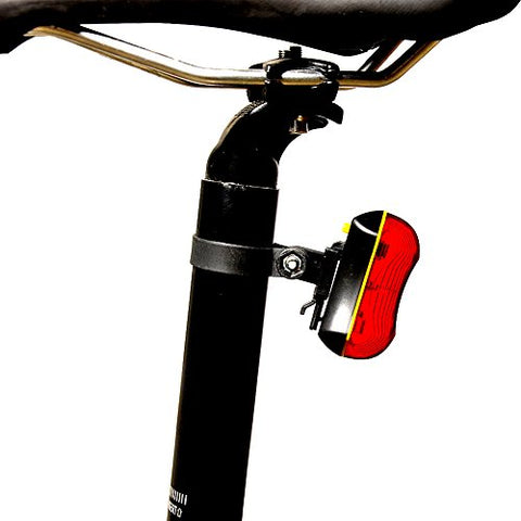 Benran Ultra Bright Headlight Taillight for Bicycle - Gasbike.net