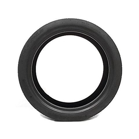 Tubeless Type Street Tire Size 205/30-12 (Front or Rear) for Golf Cart, Honda Ruckus, Maddog Ruckus Clone and ATV/UTV Vehicles