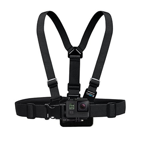 GoPro Chest Mount Harness - Gasbike.net