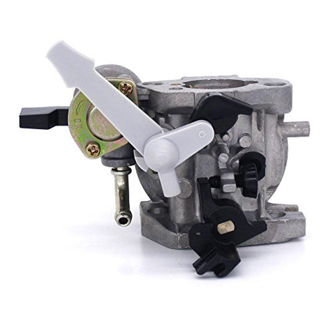 FitBest New Carburetor w/Gaskets for Harbor Freight Predator 6.5 HP 212cc Go Kart OHV Engine - Gasbike.net
