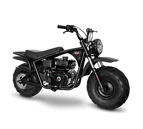 Monster Moto Classic  Mini Bike -Assembled in the USA