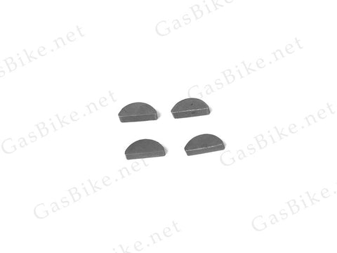 2.5mm & 3.0mm Key Set - Gasbike.net