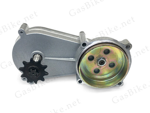 Transmission for GasBike Racer - Chain Drive - Gasbike.net