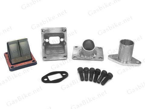 CNC Racing Reed Valve Kit