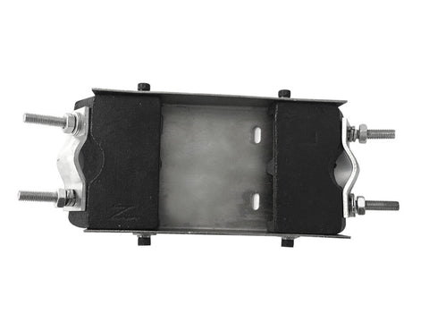4-Stroke Mount Plate for 49cc, 79cc, 212cc