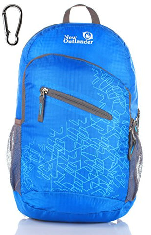 20L/33L- Most Durable Packable Lightweight Travel Hiking Backpack Daypack - Gasbike.net