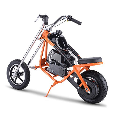 Gas Scooter SAY YEAH Mini Dirt Pit Bike 2 Stroke Kids Mini