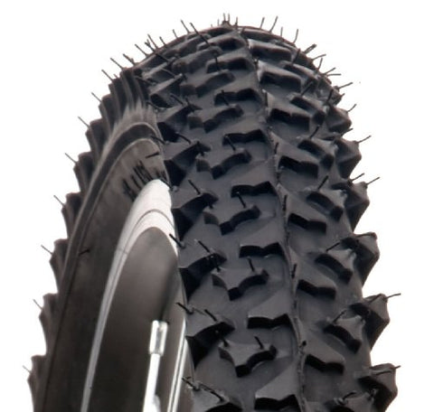 "Schwinn All Terrain Bicycle Tire (MTN) With Puncture Guard 26"" - Gasbike.net"