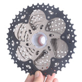 ZTTO CSMXXL10 Speed 11-42T Wide Ratio MTB Mountain Bike Bicycle Part Cassette Sprocket with Extended B-Screw and 3mm Allen Key