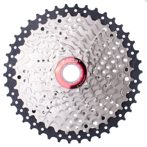 99e3b5bd165 ZTTO CSMXXL10 Speed 11-42T Wide Ratio MTB Mountain Bike Bicycle Part  Cassette Sprocket with