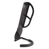 SJ-504A Bicycle Wall Hook - Black (30kg) (FSLV)