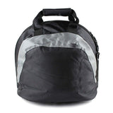 Pro - Biker Gx-029 Motorcycle One-Shoulder Travel / Helmet Storage Bag - (FSLV)
