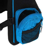 LOCAL LION Cycling Backpack  - Blue + Green (20~25L) (FSLV)