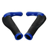 Copy of Ergonomic Multi-Position Cycling Grips Bicycle Bar End Handlebar