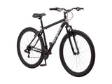 "29"" Men's Mongoose Excursion - Black - Gasbike.net"