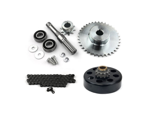 Phatmoto Rover Jackshaft & Clutch Kit