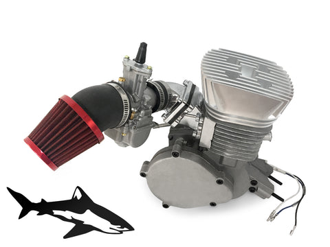 Thunder Shark Pro Racing 66cc/80cc Engine Only