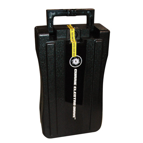 Izip Ezip RMB Battery Pack (Black) - Gasbike.net