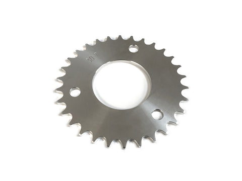 30 Tooth CNC Sprocket - Gasbike.net