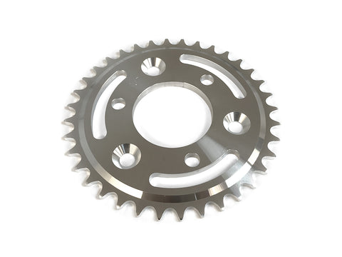 36 Tooth CNC Sprocket - Gasbike.net