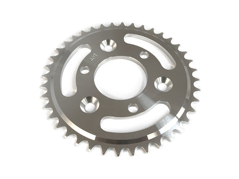 40 Tooth CNC Sprocket - Gasbike.net